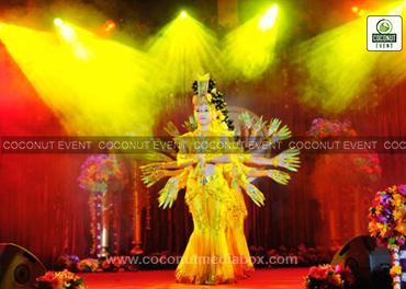 Event in Macau