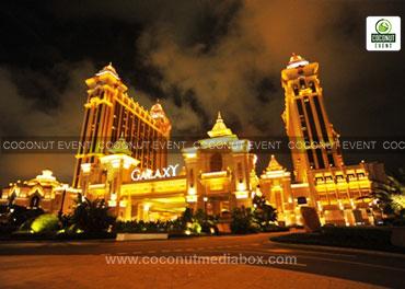 Destination Wedding Macau