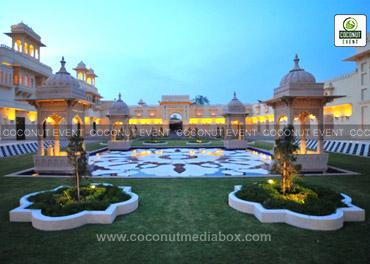 Destination Wedding Udaypur