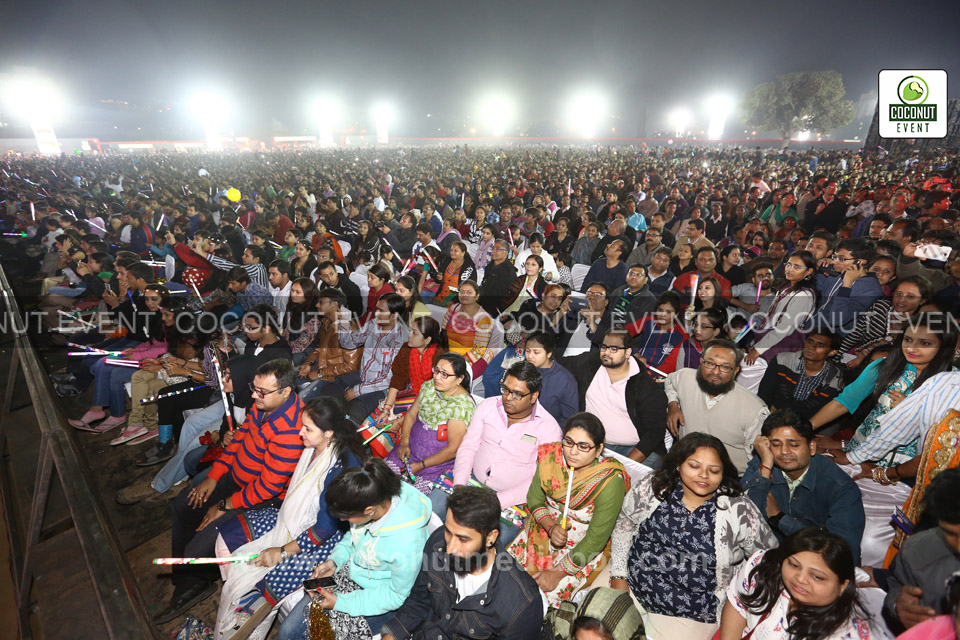 Ambience of event in Gujarat