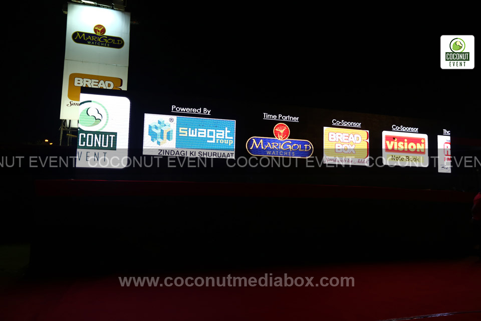 Dildar Dandiya Navratri 2016 Sponsers