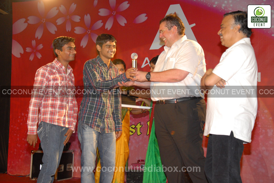Corporate Award Ceremony