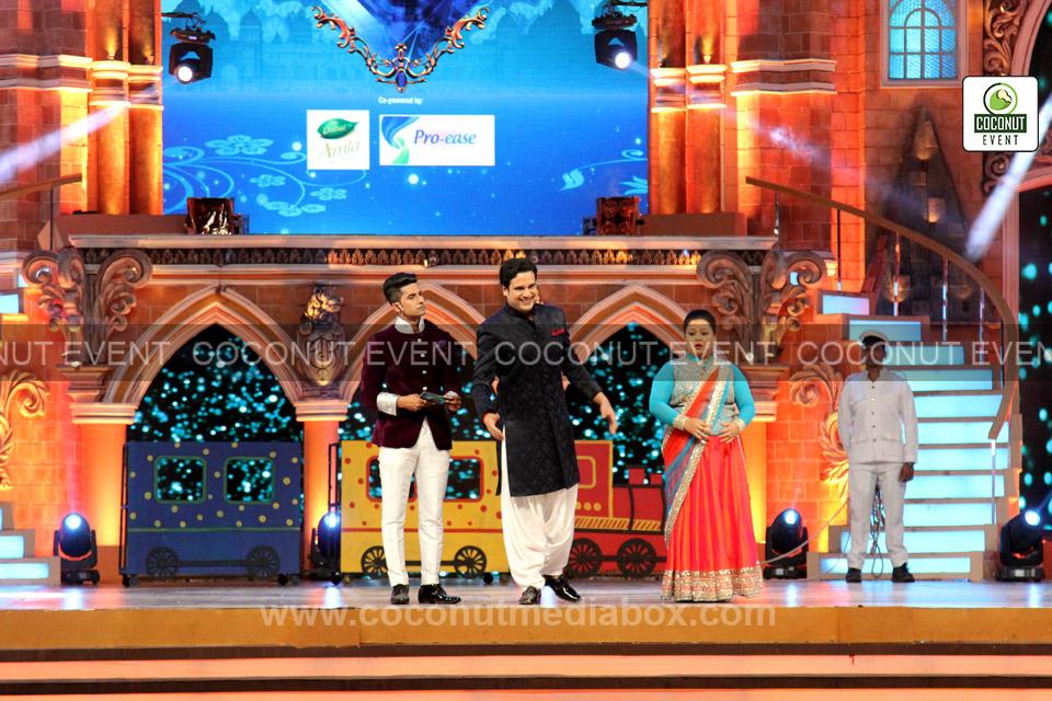 Zee Rishtey Award 2015 - At Mumbai