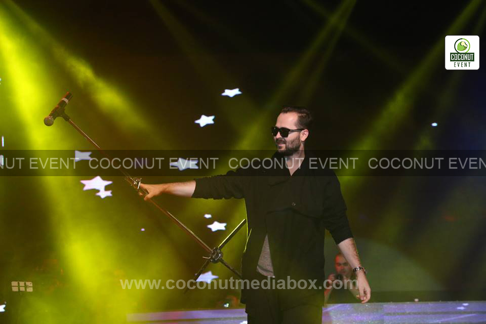Edward Maya live in Concert 2014 at Ahmedabad