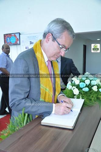 Solvey India Corporate Event
