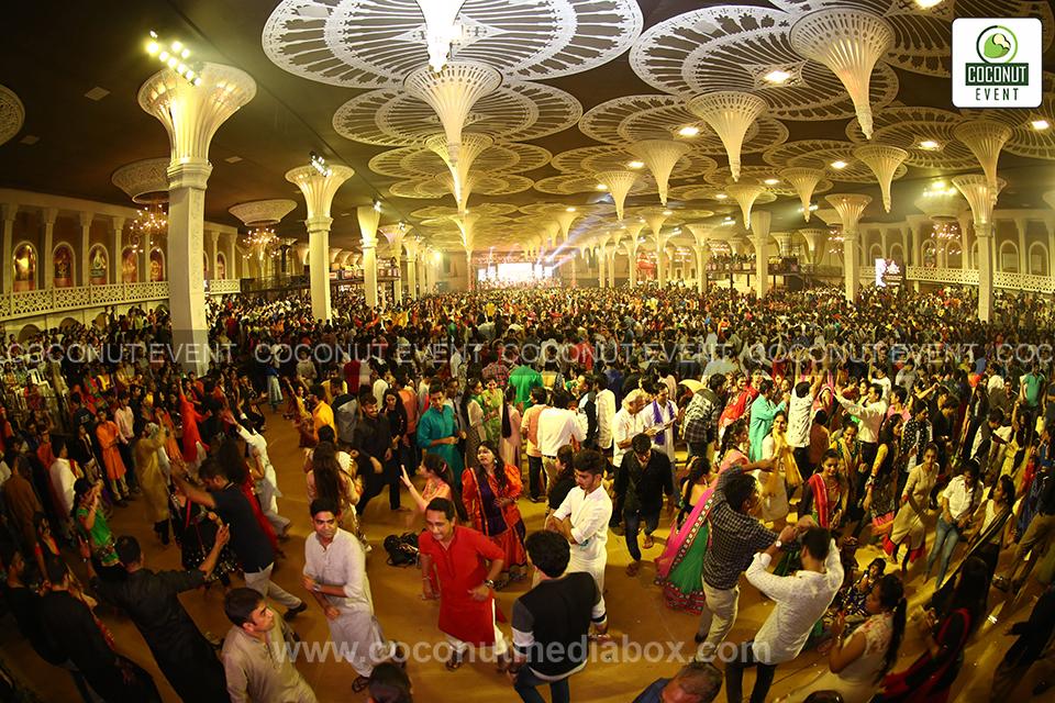 Navratri 2016 Celebration at Surat
