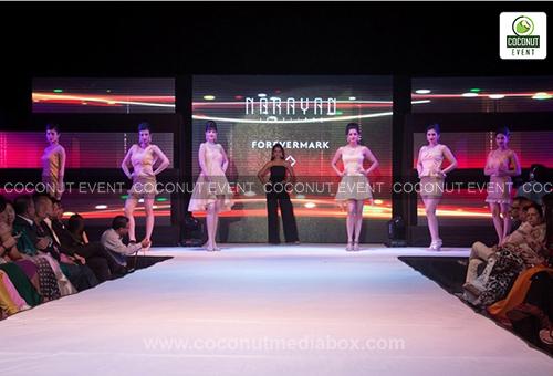 Narayan Jewellers Fashion Show Mumbai
