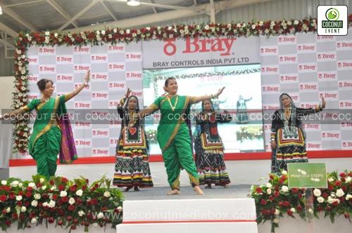 Lavani Dance Programme