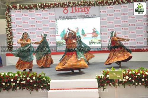 Garba Dance Programme