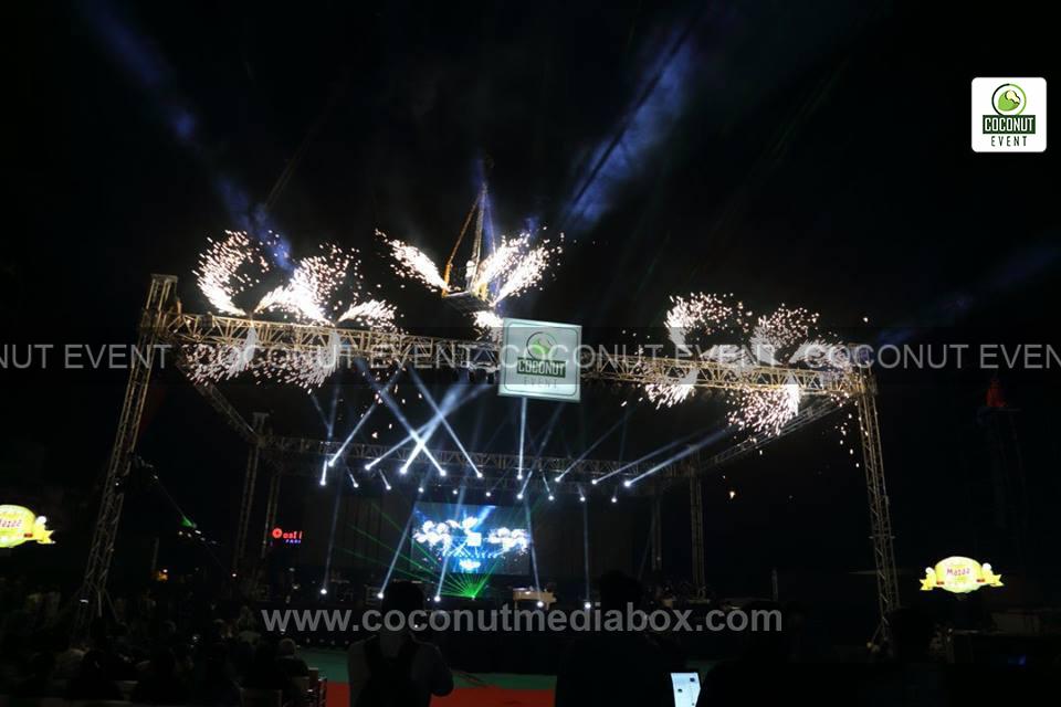 Event Decoration & Lighting