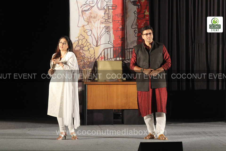 Theatre Play in Ahmedabad
