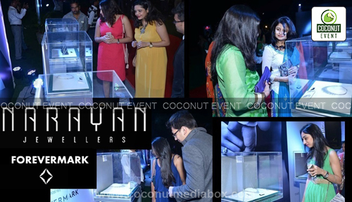 Product Launch Exhibition at Mumbai by Coconut Event