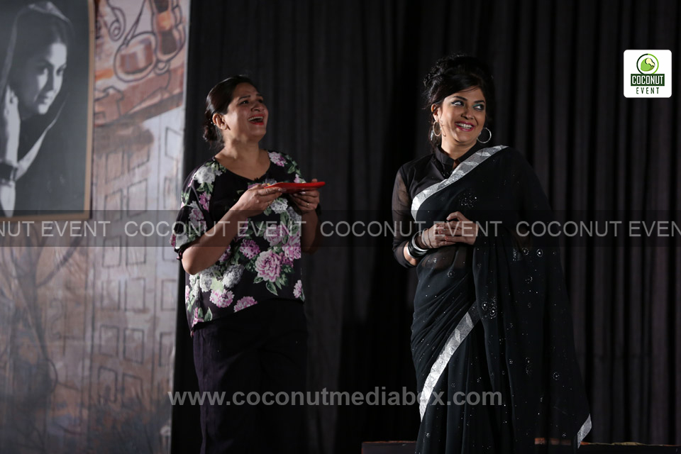 Lubna Salim & Neetu Pandey in Are O Henri