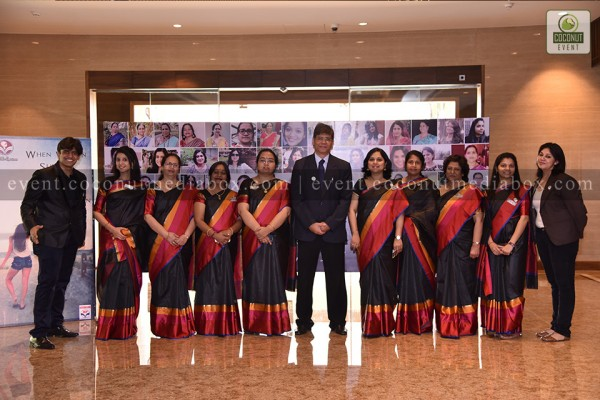 HPCL's Mumbai Refinery Women's Meet 2017