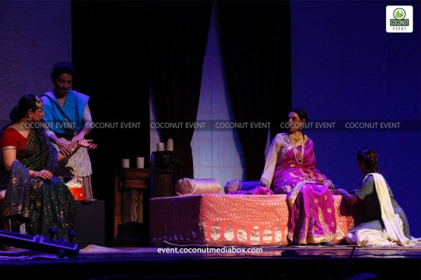 Gauhar The Play  | Coconut Event