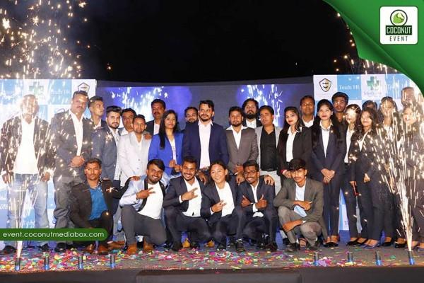 TEAM HR - REWARD & RECOGNATION 2019