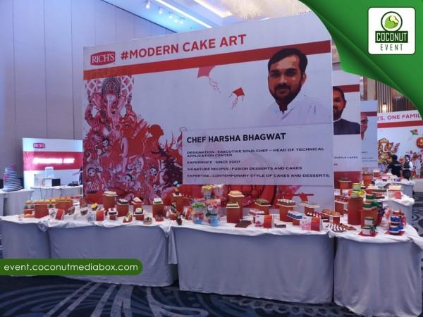 Dealer Meet for Rich at Kolkata