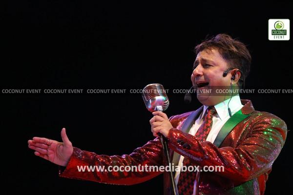 Sukhwinder Singh Live In Concert | Coconut Event