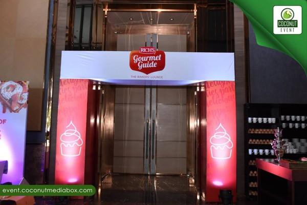 Dealer Meet for Rich at Mumbai