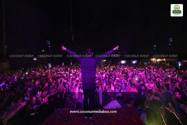 DJ Arjun Rampal
