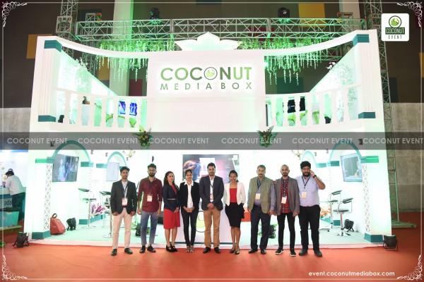 FAIC Convention & Exhibition 2018, Jaipur