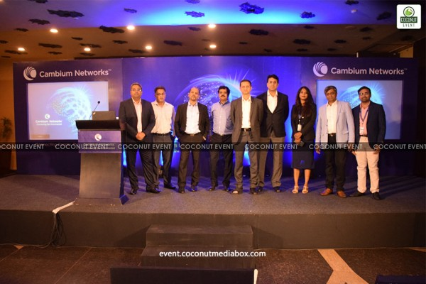 A Four Cities Tour For Cambium Networks