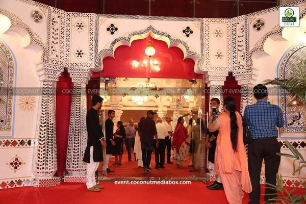 Mughal-E-Azam: The Musical
