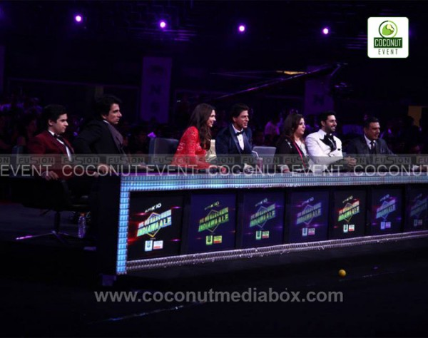 Coconut Event an event management company in Mumbai | Television Events