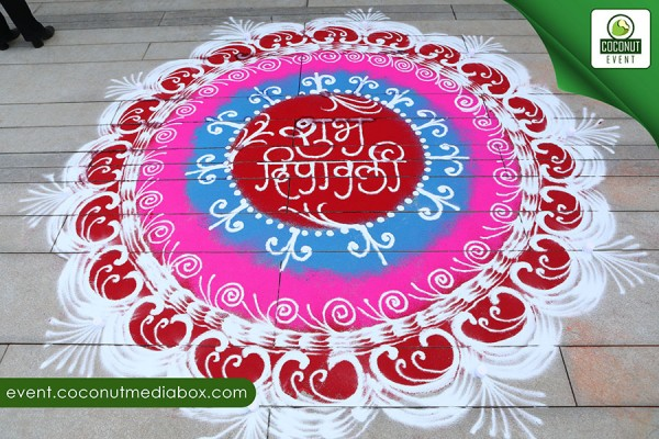 Siddha Sejal Diwali Celebration